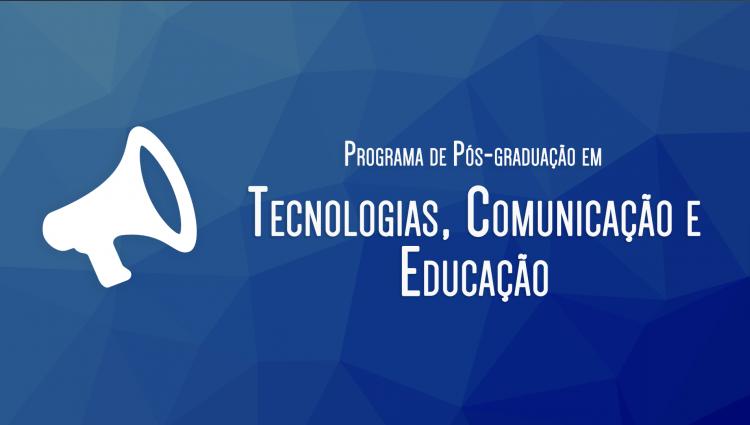 Logo PPGCE